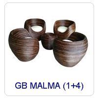 GB MALMA (1+4)